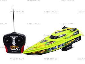 Радиоуправляемый катер Speed Boat, 26-35, магазин игрушек
