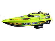 Радиоуправляемый катер Speed Boat, 26-35
