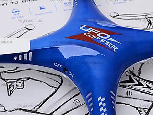 Квадрокоптер на радиоуправлении «Воздушный акробат», KC-X7, купить