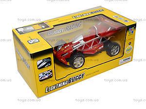 Гоночная машина на радиоуправлении «Багги», 65599A, магазин игрушек