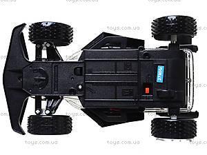 Гоночная машина на радиоуправлении «Багги», 65599A, toys