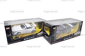 Р/У машина BMW Z4, DX111807DH, цена