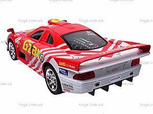Р/у Машина игрушечная, 58989-1, фото