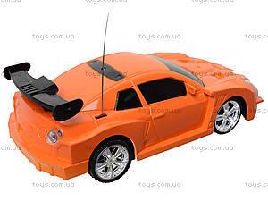 Спортивная машина на радиоуправлении «Король скорости», 168-2, купить