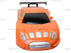Спортивная машина на радиоуправлении «Король скорости», 168-2, игрушки