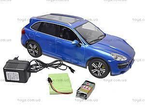 Р/У машинка Porsche Cayenne, HQ200127, магазин игрушек