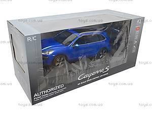 Р/У машинка Porsche Cayenne, HQ200127