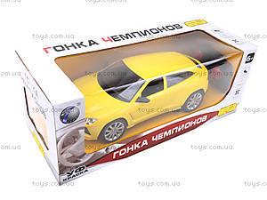 Машина на радиоуправлении «Гонка чемпионов», 5001-3, toys.com.ua