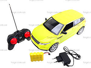 Радиоуправляемая машина «Гонка Чемпионов», 5001-4, игрушки