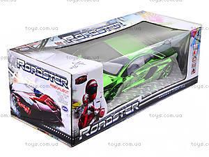 Игрушечная машина на радиоуправлении для детей, 666-368NA, toys.com.ua