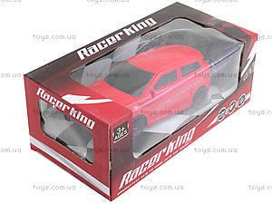 Радиоуправляемый автомобиль Racer King, 318-B, детские игрушки