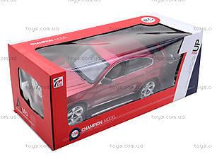 Машина радиоуправляемая на аккумуляторах, 1:14, 7M-160, купить