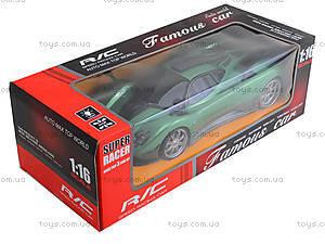 Радиоуправляемая машина Fomour car , MQ185, toys.com.ua