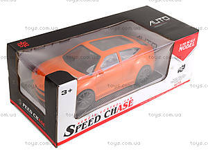 Машина на радиоуправлении Speed Chase, 869-32B, фото
