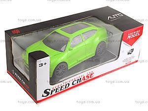 Машина на радиоуправлении Speed Chase, 869-32B, магазин игрушек