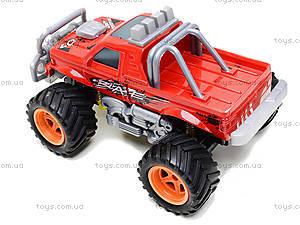 Машина на радиоуправлении «Суперджип», 338-552338-562338-572, фото