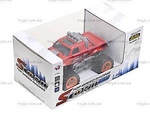 Машина на радиоуправлении «Суперджип», 338-552338-562338-572, игрушки
