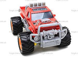 Машина на радиоуправлении «Суперджип», 338-552338-562338-572, детские игрушки