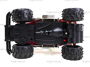 Машина на радиоуправлении «Крутой джип», 7М901, фото
