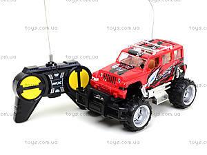 Машина на радиоуправлении «Крутой джип», 7М901, игрушки