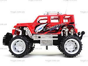Машина на радиоуправлении «Крутой джип», 7М901, toys.com.ua
