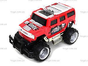 Детская машина на радиоуправлении «Джип», 7М910912, купить