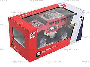 Детская машина на радиоуправлении «Джип», 7М910912, отзывы