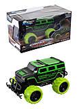 Машинка с крупными колесами, на РУ, HB-YY2003, купить