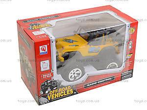 Машина на радиоуправлении Off-Road, 8015-1, іграшки