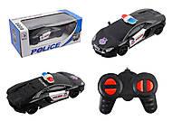 Машина на радиоуправлении «Полиция» 2 вида, RD990A-34, детский