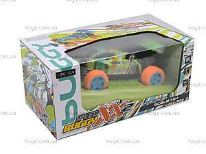 Радиоуправляемая машина типа Hot Wheels, W36686971B, игрушки