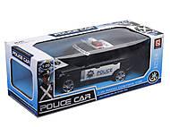 """Управляемая машина """"Police Car"""", CV8818-48C"""