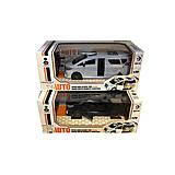 Машина на управлении «Микроавтобус», RD631