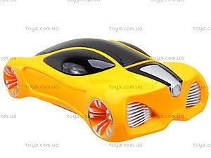 Машина на радиоуправлении для детей «Гонка чемпионов», 666-TT03, игрушки