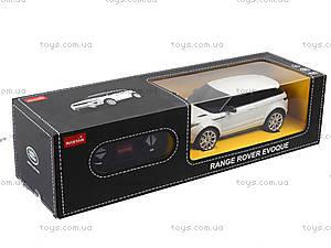 Автомобиль Range Rover Evoque на РУ, 46900, фото