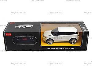 Автомобиль Range Rover Evoque на РУ, 46900, отзывы