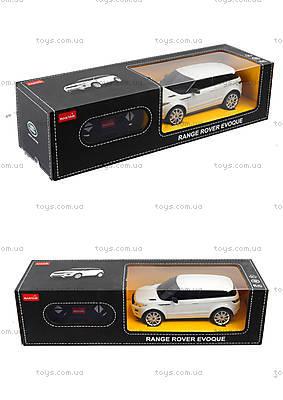 Автомобиль Range Rover Evoque на РУ, 46900