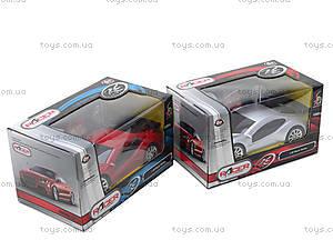 Коллекционная машина на радиоуправлении Racer, A862, toys.com.ua