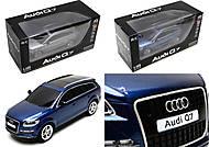 Коллекционная машина на радиоуправлении Audi Q7, HQ200121, купить