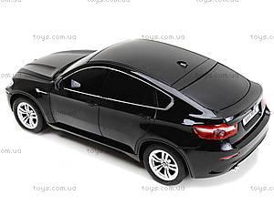 Коллекционная радиоуправляемая машина BMW X6, HQ200122, купить