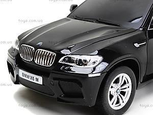 Коллекционная радиоуправляемая машина BMW X6, HQ200122, цена