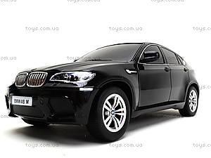 Коллекционная радиоуправляемая машина BMW X6, HQ200122, игрушки