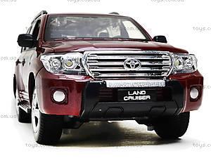 Коллекционная машина Land Cruiser, HQ200133, цена