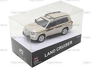 Коллекционная машина Land Cruiser, HQ200133, Украина