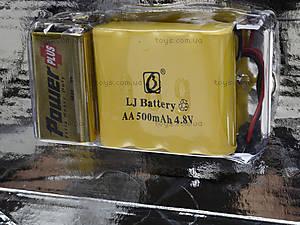 Машина на радиоуправлении «Рендж Ровер», 989, цена