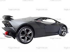 Радиоуправляемая машина Lamborghini Sesto Elemento, HQ200138, отзывы