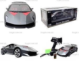 Радиоуправляемая машина Lamborghini Sesto Elemento, HQ200138