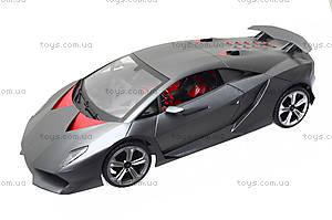 Радиоуправляемая машина Lamborghini Sesto Elemento, HQ200138, цена