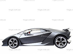 Радиоуправляемая машина Lamborghini Sesto Elemento, HQ200138, игрушки