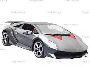 Радиоуправляемая машина Lamborghini Sesto Elemento, HQ200138, магазин игрушек
